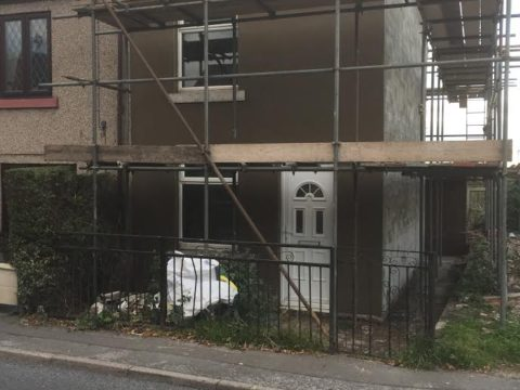 sheffield-damp-course-render-extermal-wall-scaffold-jhs-plaster-6