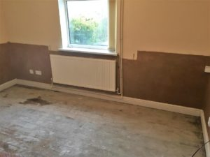Rising Damp Problems Plasterer Mansfield Screeding Damp Proofing Company 2017